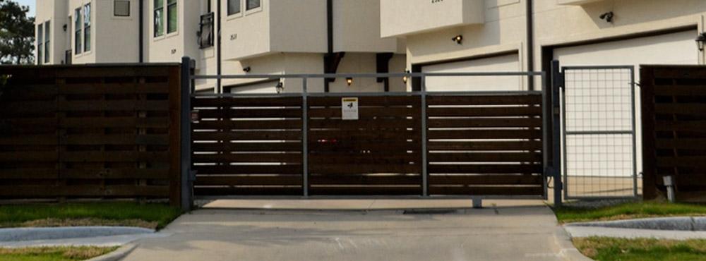 Automatizaci n de puertas vehiculares omicronix - Automatizacion de puertas ...